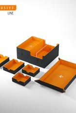 GameGenic Games Lair 600+  Black/Orange