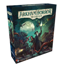 Fantasy Flight Games Arkham Horror The Card Game LCG Revised Core Set