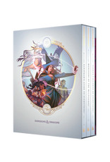 Wizards of the Coast (January 25, 2022) D&D Rules Expansion Gift Set Alternate Cover