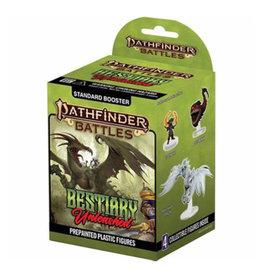 Wizkids Pathfinder Miniatures Booster: Bestiary Unleashed