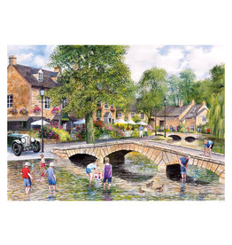 Gibsons Bourton on the Water 1000 PCS