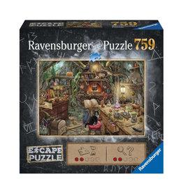 Ravensburger Witch's Kitchen Escape Puzzle 759 PCS