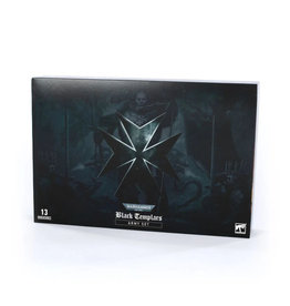 Games Workshop Warhammer 40k Black Templar Army Set