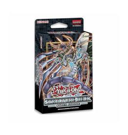 Konami Yu-Gi-Oh! TCG: Cyber Strike Structure Deck