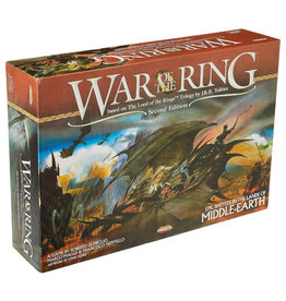 Ares Games (Reprint Expected November 2021) War of the Ring