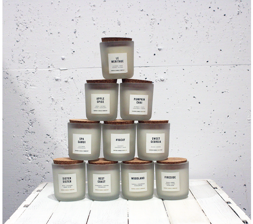 Canvas Candle Co.