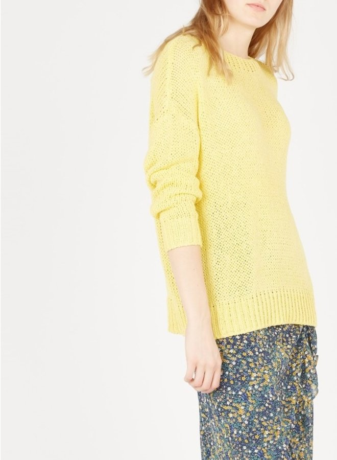 The Betwixt Knit Top