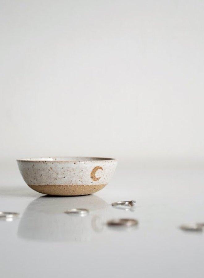 Moon Ring Dish