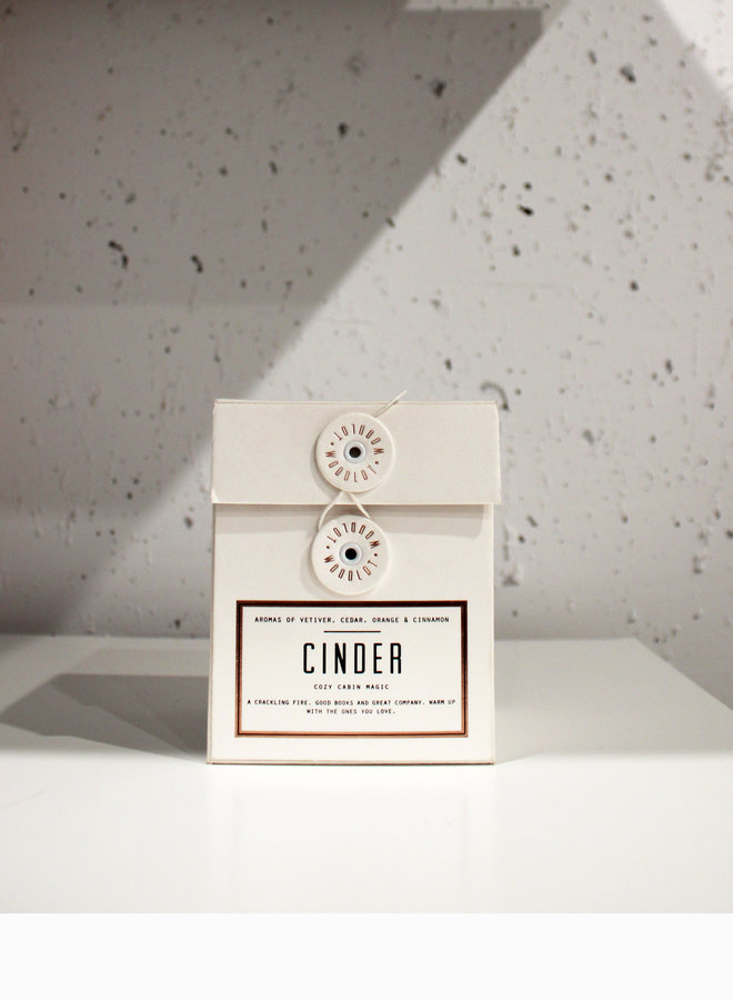 Boxed Candle