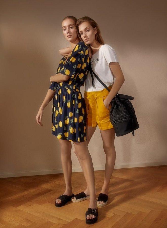 Lemoni Dress