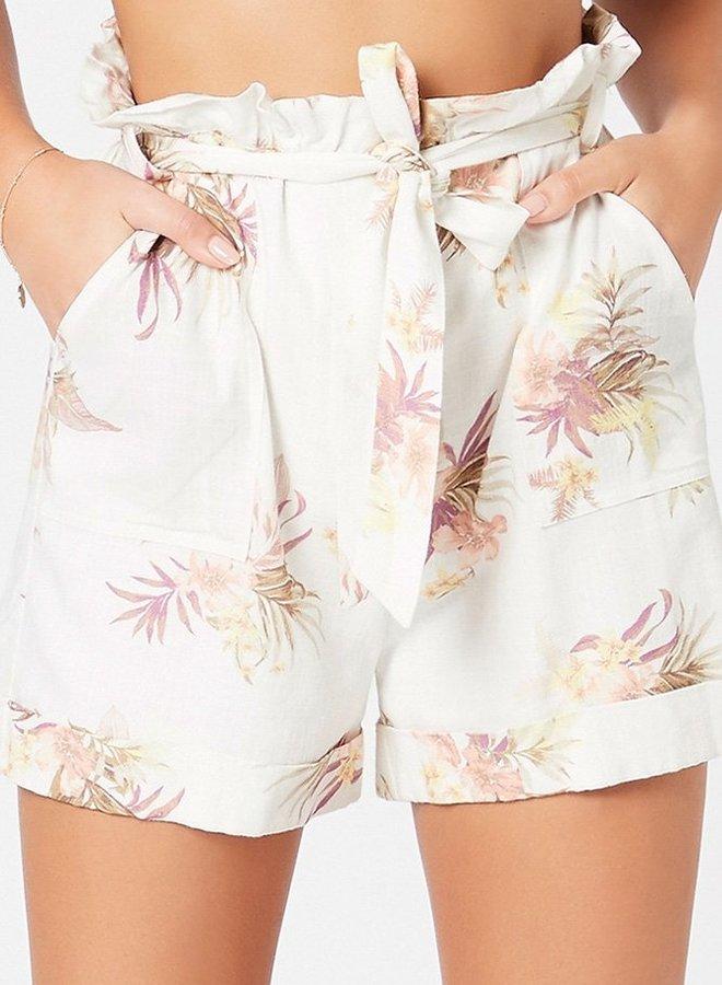 Tropic Dreaming Shorts