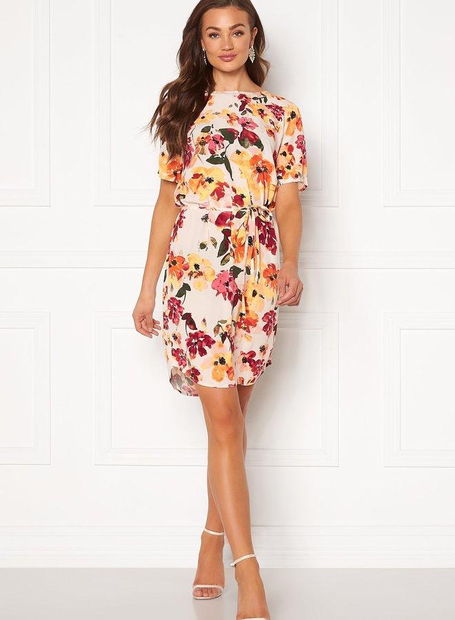 Brunsa Dress