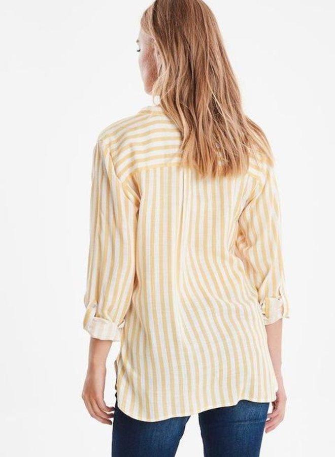 Fabianne Stripe Shirt