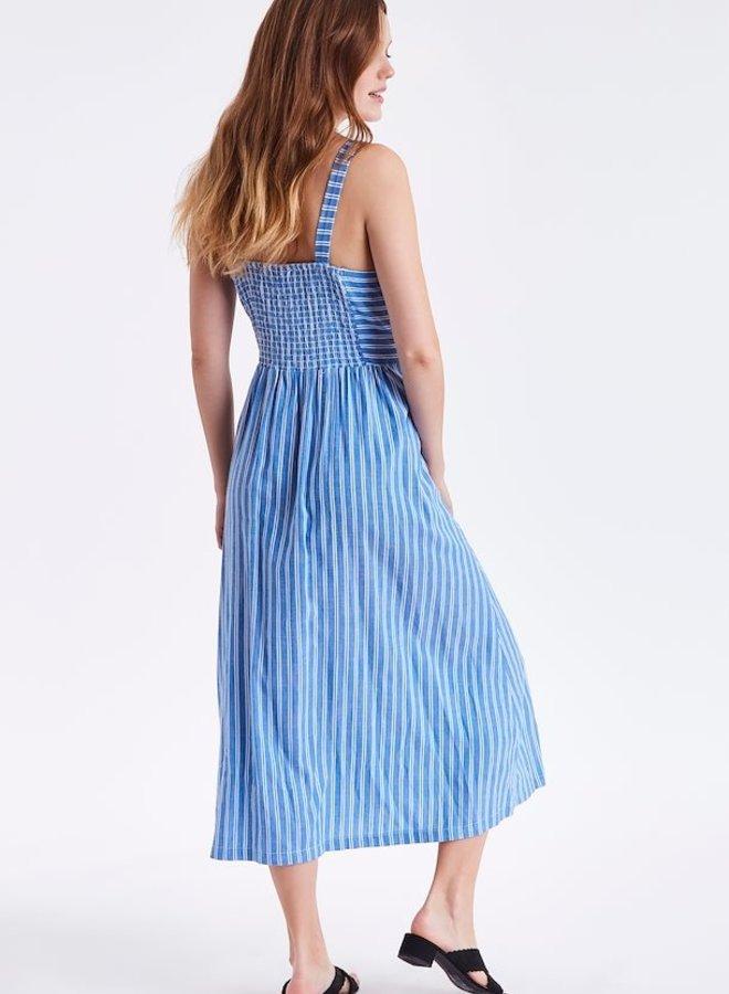 Joanna Stripe Dress