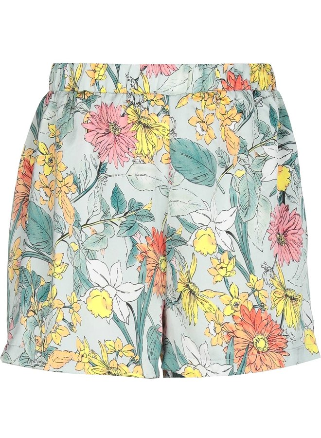Aurora Dress Short