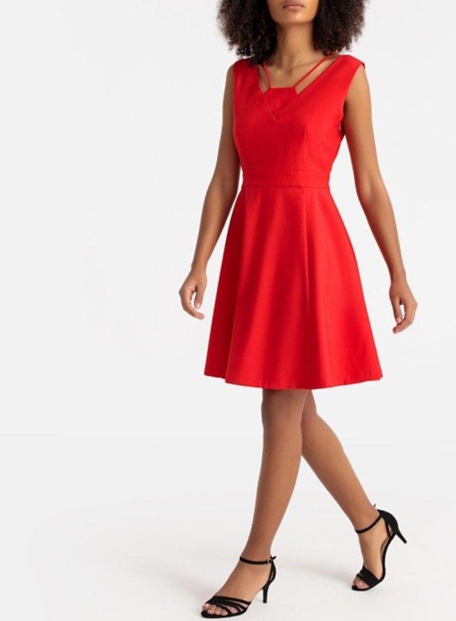 Molly Bracken - Donna Strap Detail Dress -