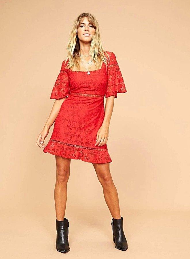 Starstruck Dress