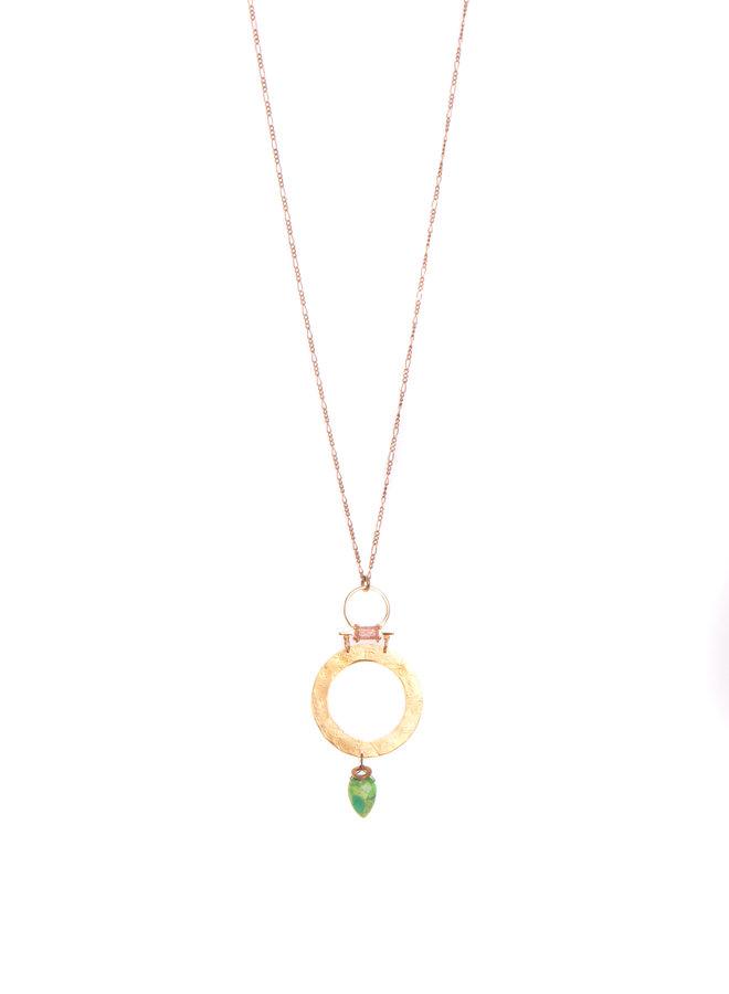 Belize Necklace