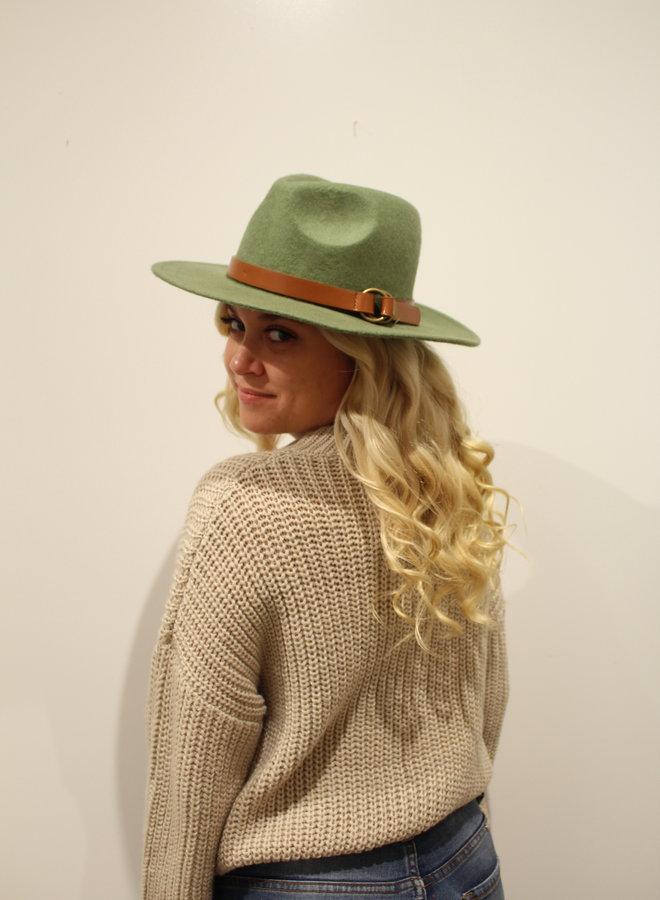 Kensington Hat