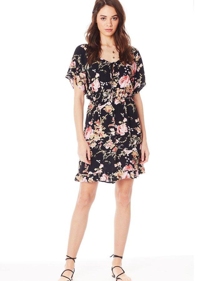 Harvest Mini Dress