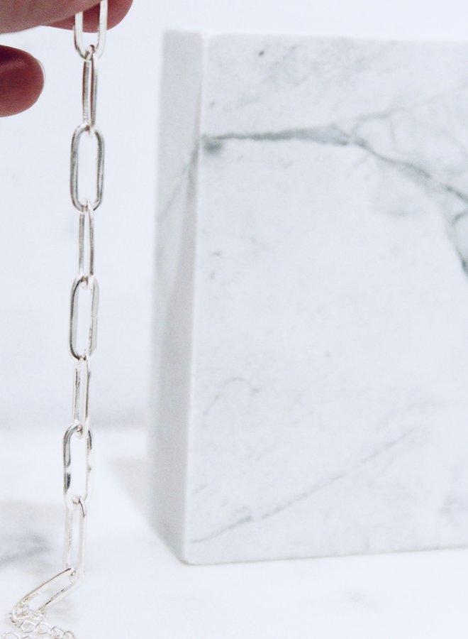 Eleanor Link Bracelet