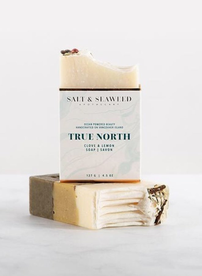 True North Soap