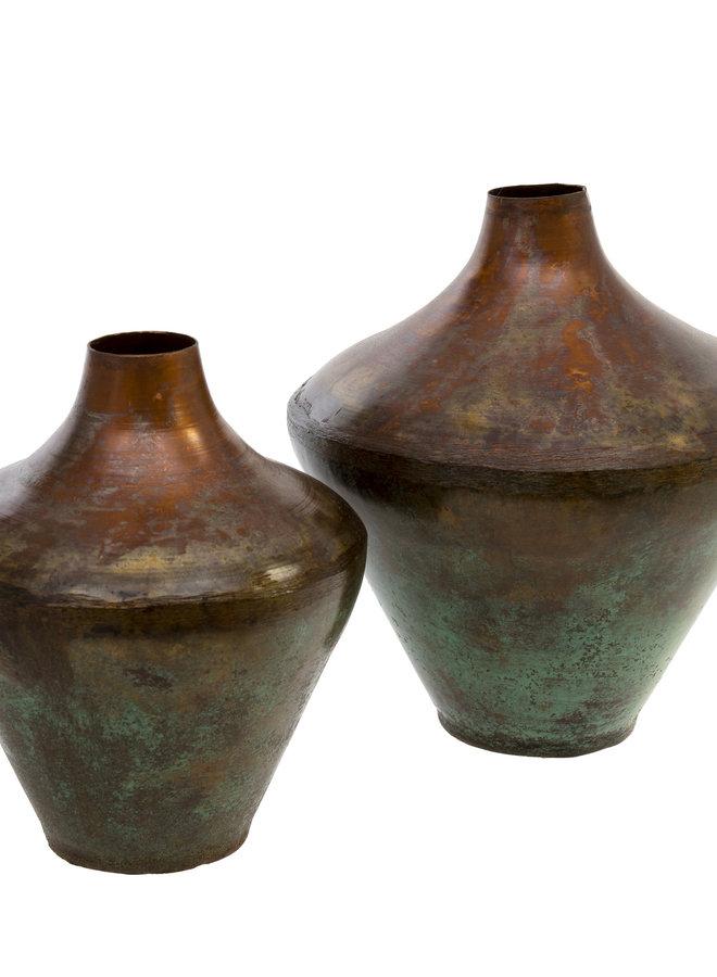 Chesterman Vase - L