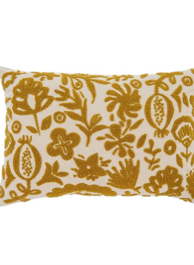 New Guinea Pillow