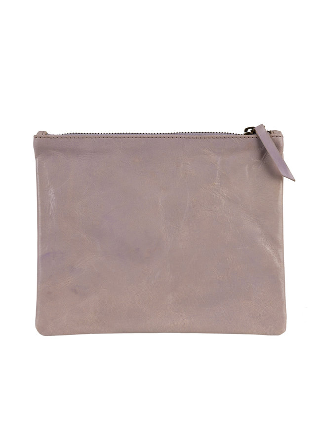 Artisan Leather Pouch