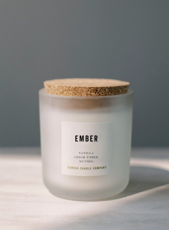 Signature Collection - Ember
