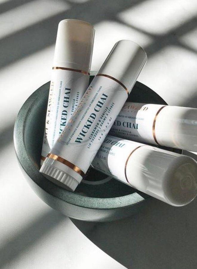 Lip Therapy  - Wicked Chai