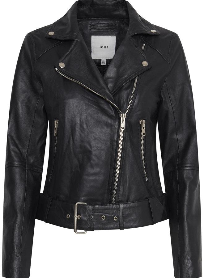 Satori Leather Jacket