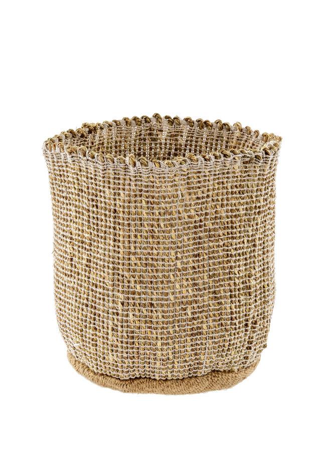 Suki Seagrass Basket