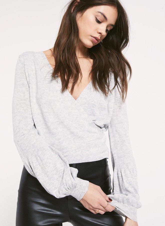 Brick Lane Sweater