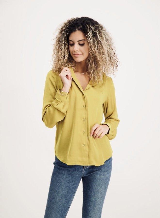 ICHI - Jandra Shirt -