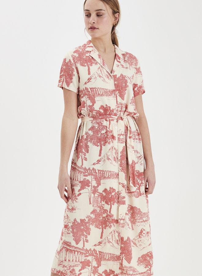 Cefalu Dress