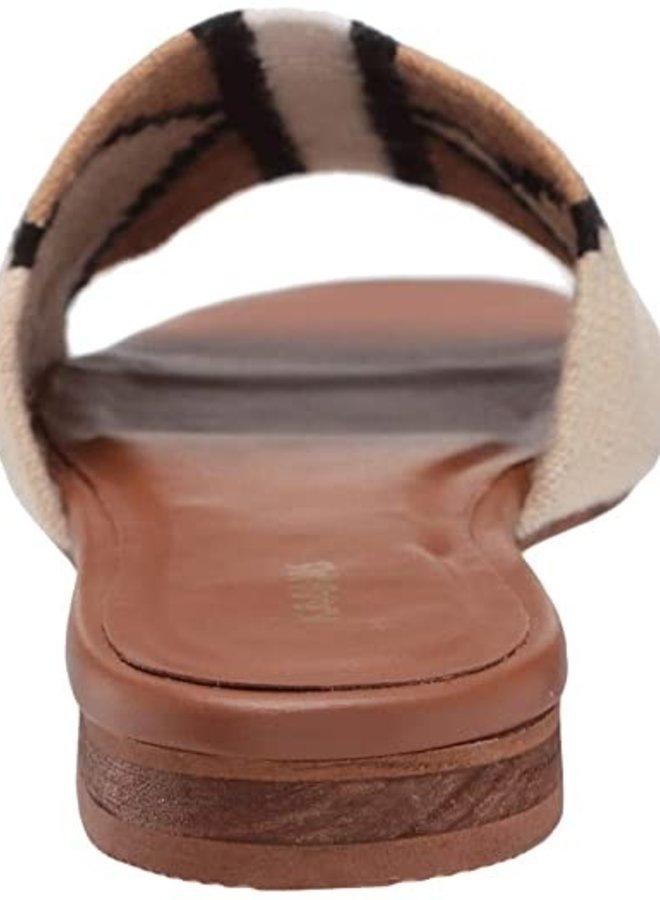 Bronte Sandal - Coffee
