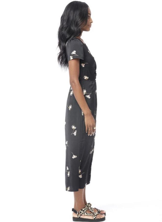 Peg Midi Dress