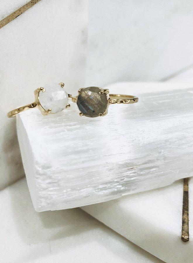 Rowena Ring - Gold