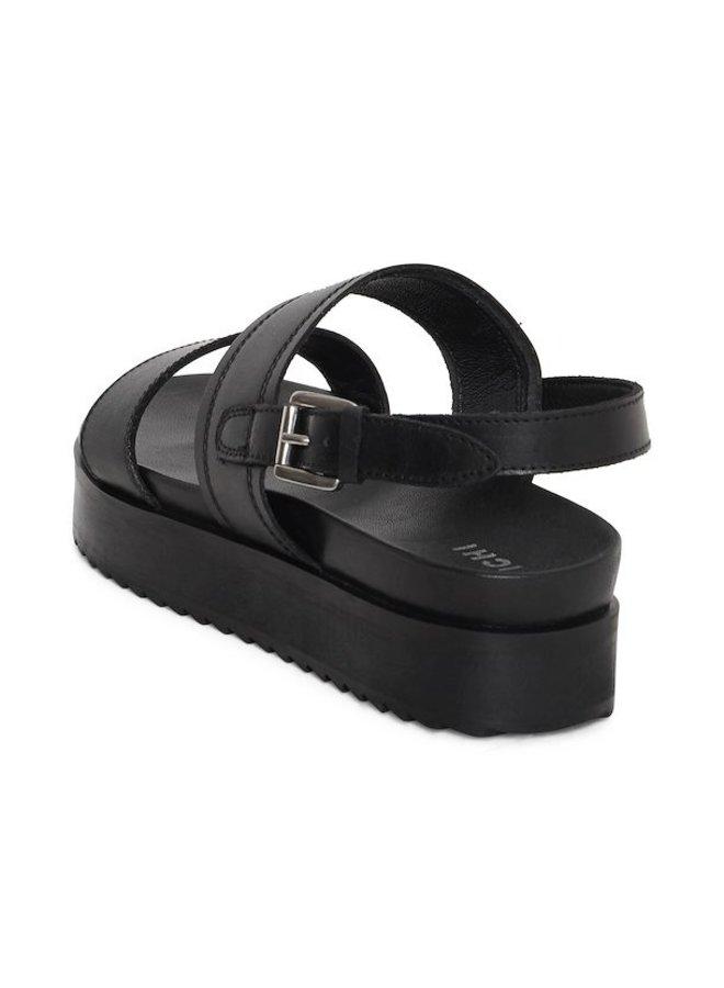 Ronhja Leather Sandal