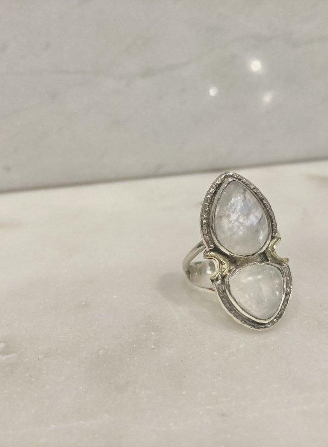Moon Magic Ring