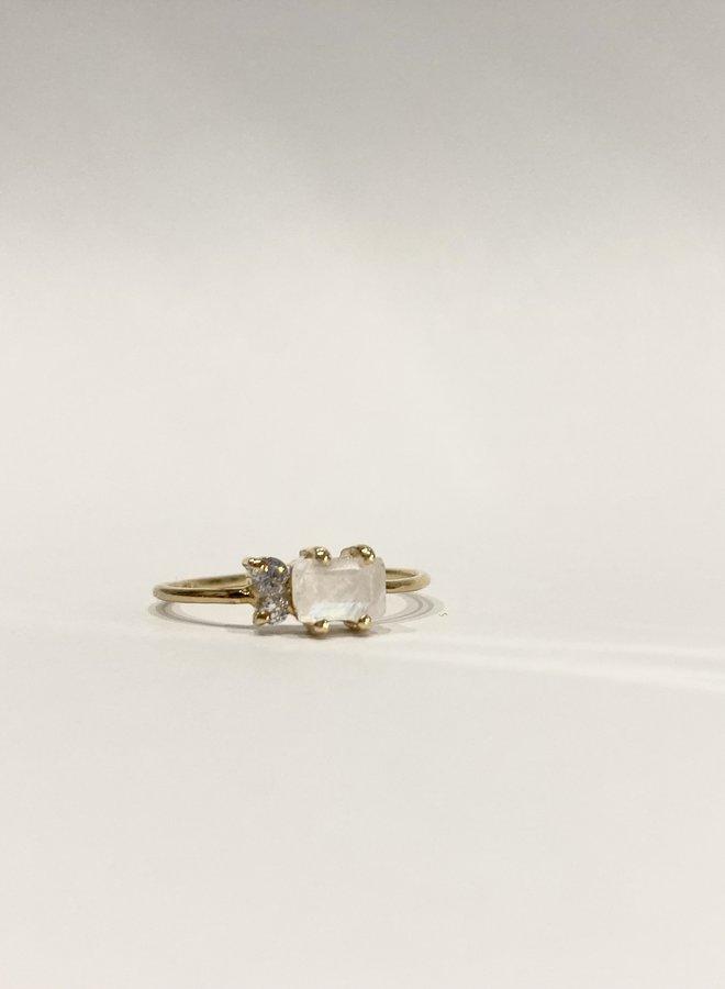 Persephone Ring - Gold