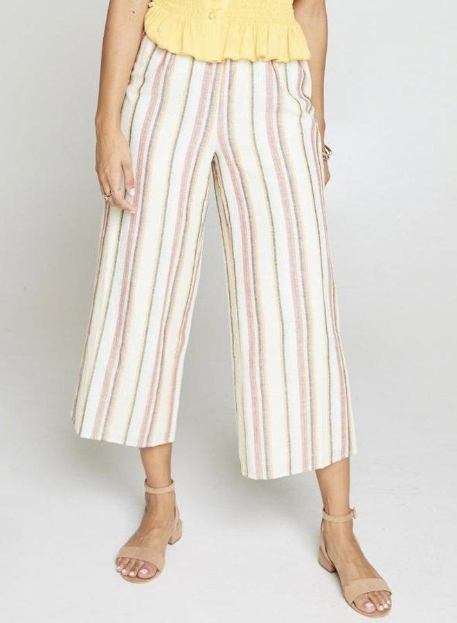 Faithful Stripe Pant
