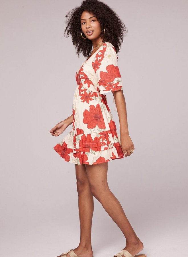 Euclid Dress
