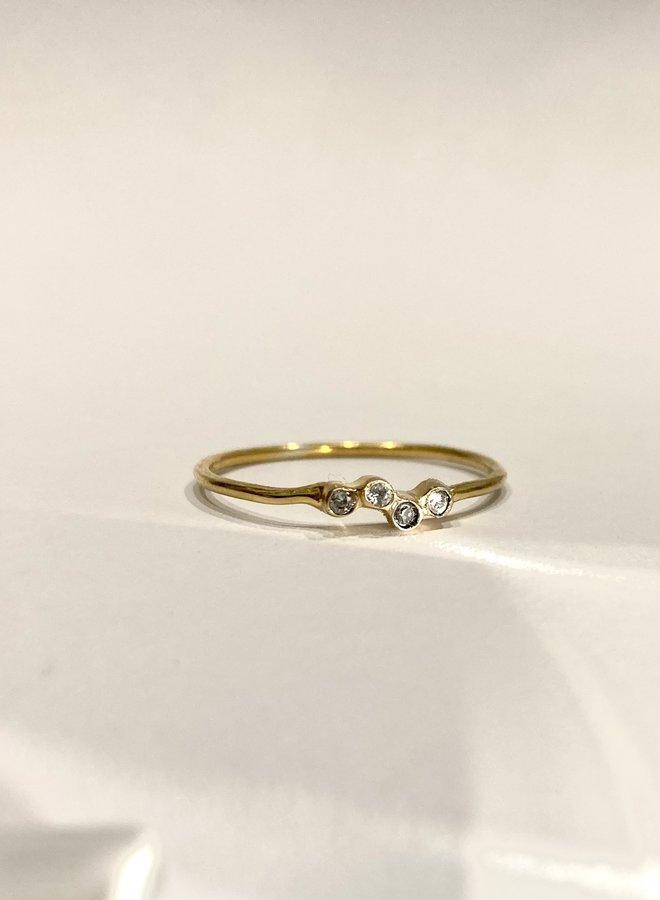 Delightful Ring