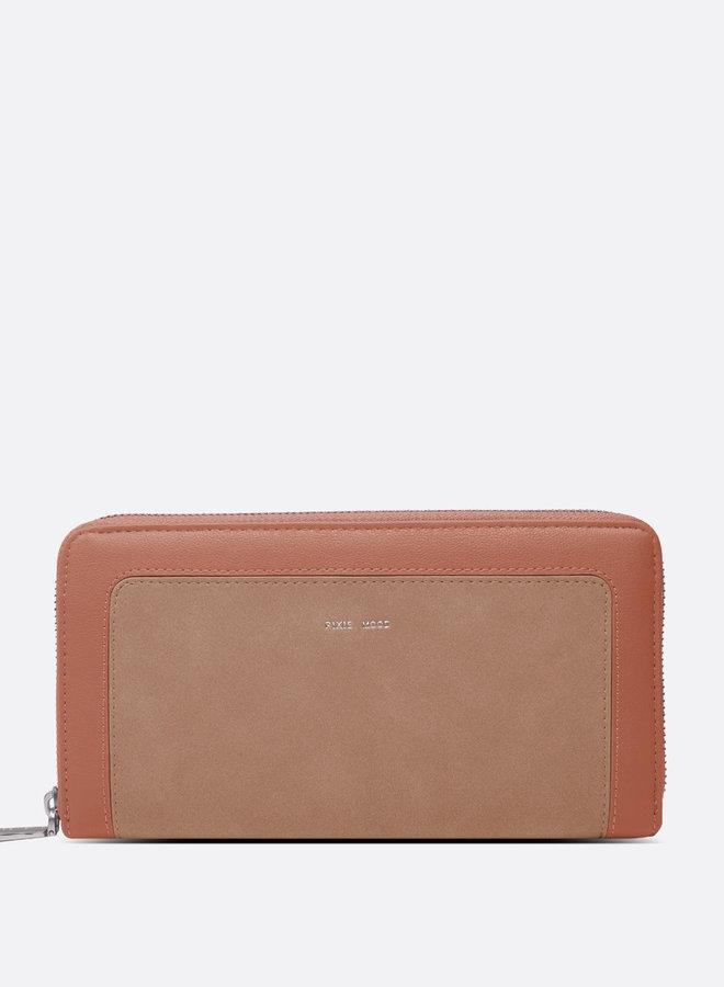 Emma Zip Wallet