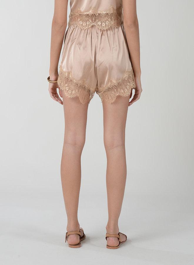 Sweet Dreams Satin Shorts