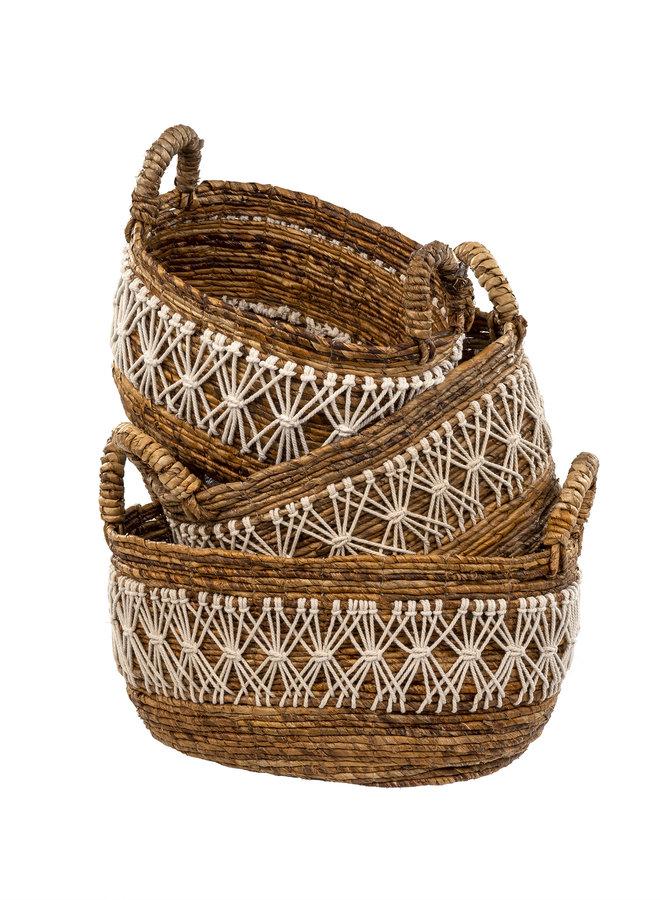 Bunaken Basket - L