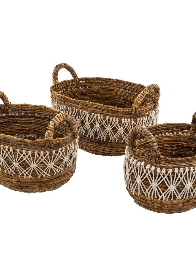 Bunaken Basket - S