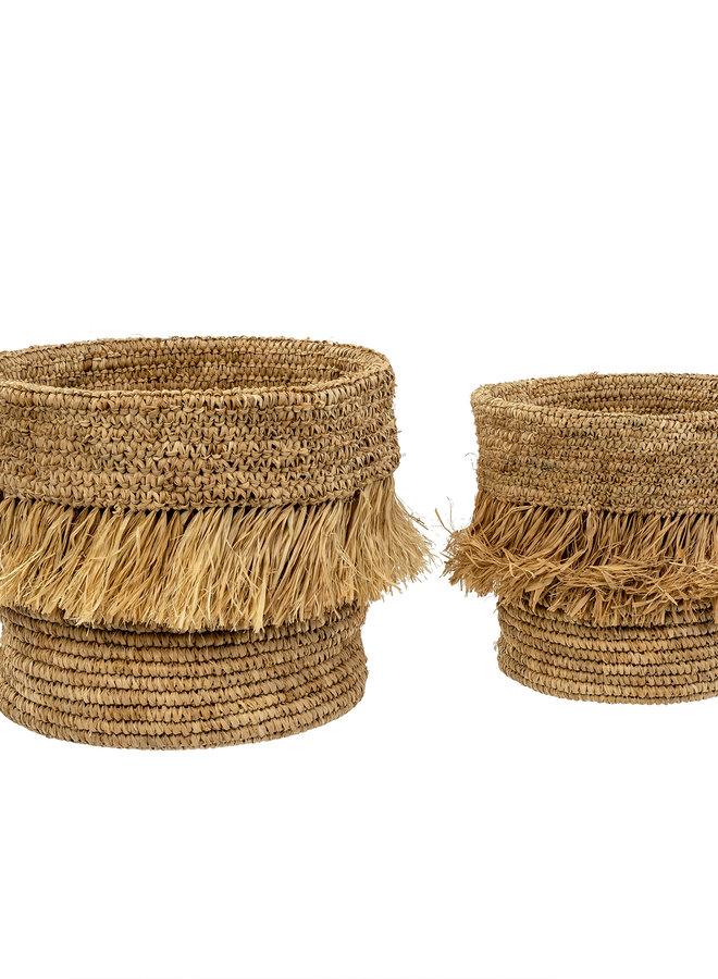 Kalahari Basket - S